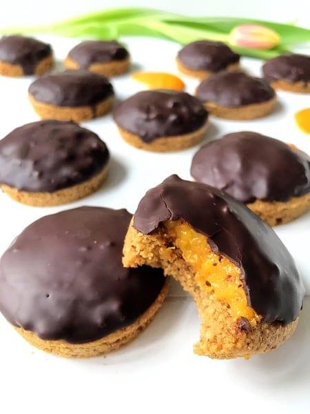 Glutenvrije Pim's koekjes