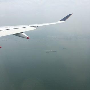flying again :)