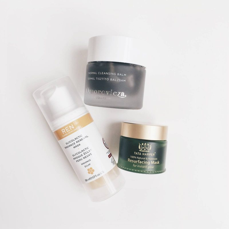 Disappointing Luxury Beauty Products