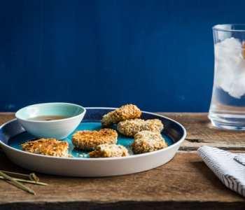 Sweet Potato Nuggets Recipe