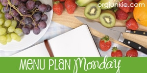 Meal Plan Monday logo