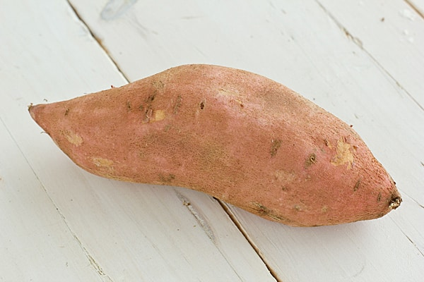 Sweet Potato for Gnocchi