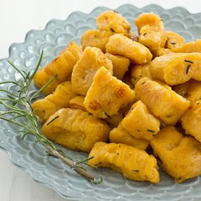 Sweet Potato Gnocchi Recipe