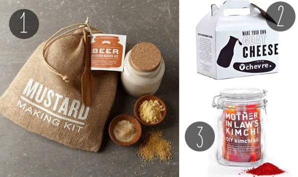 DIY Food Kits