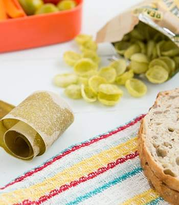 Sneaky Green Apple Fruit Leather Recipe