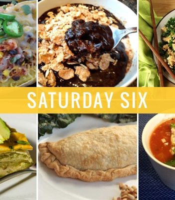 Saturday Six - 02.01.14