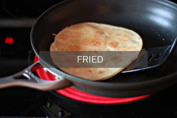 4 Ways To Make Quesadillas