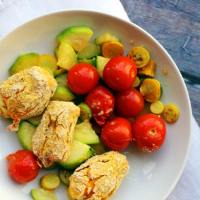 Recipe | Ginger Watermelon Italian Ice