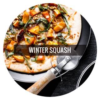 Vegetarian Winter Squash Recipes