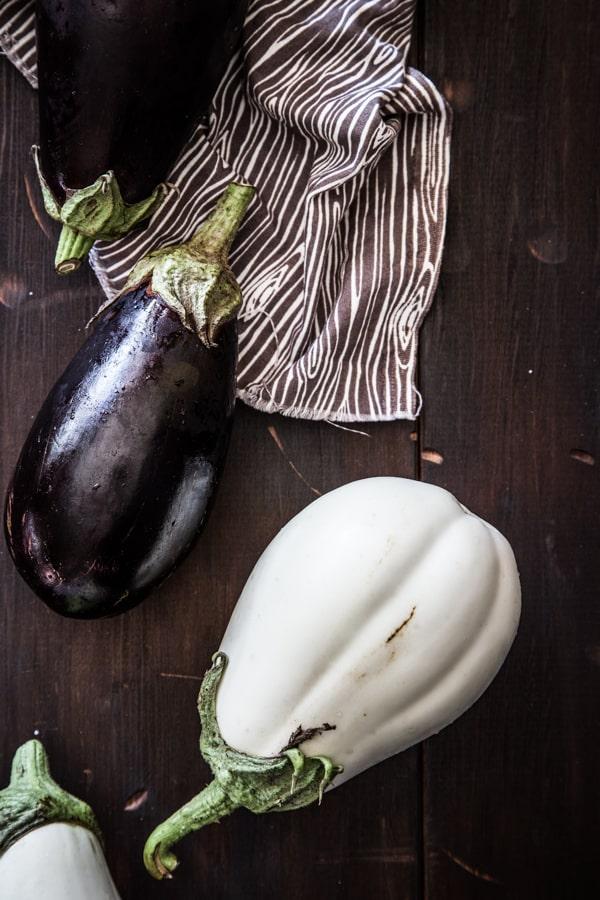 The Best Vegan BLT (with Eggplant Bacon!) - OhMyVeggies com