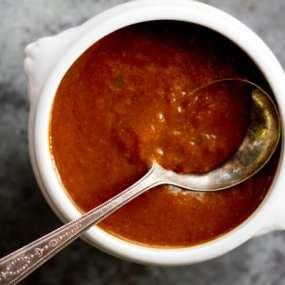 Caramelized Onion Gravy