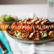 20 Delicious Ways to Use Tempeh
