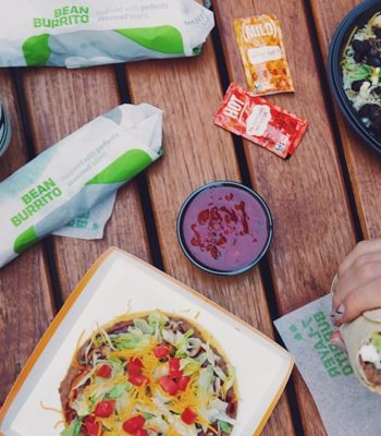 Fast Food Options for Vegetarians