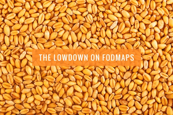 The Lowdown on FODMAPs