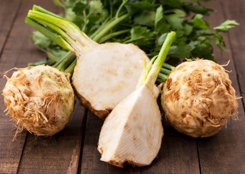 Ingredient Spotlight: Celery Root
