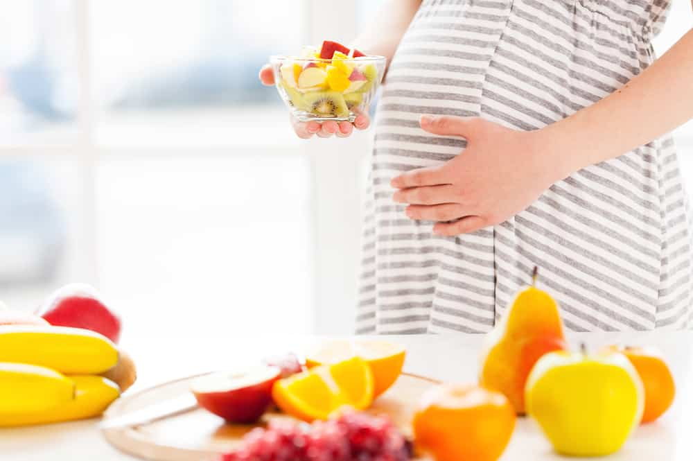 A Guide to Pregnancy Nutrition for Vegetarians