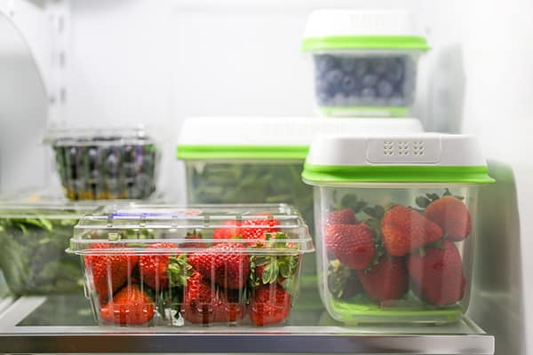 Vegetable Saver Containers Making produce last longer with freshworks workwithnaturefo