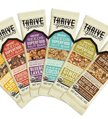 GoMacro Thrive