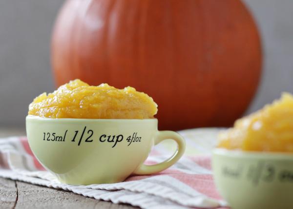 4 Ways to Use Leftover Pumpkin Puree