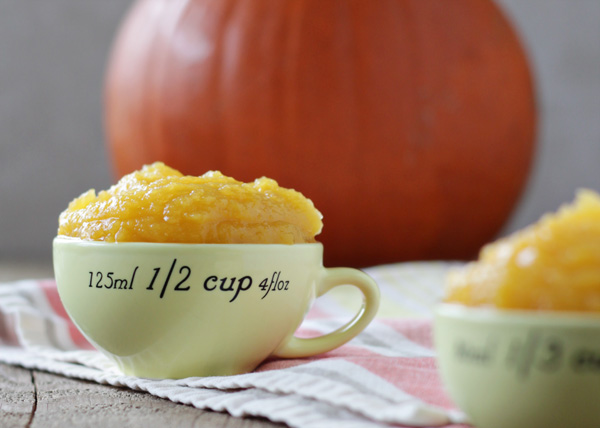 4 Ways to Use Leftover Pumpkin Puree