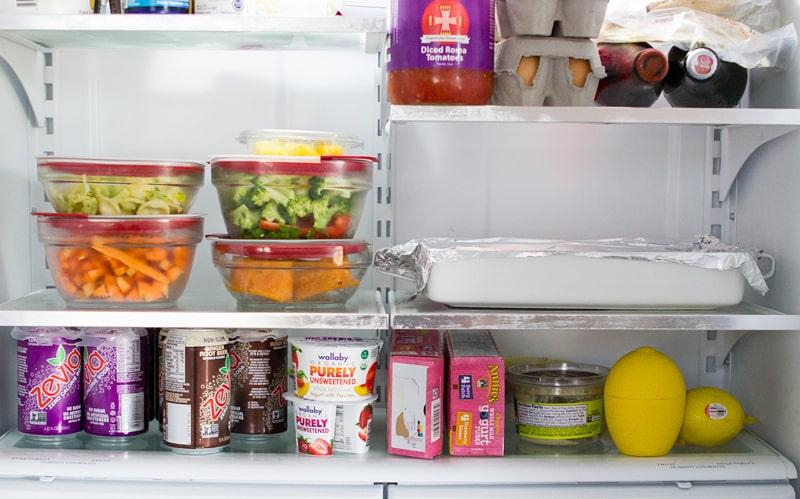 KitchenAid French Door Refrigerator