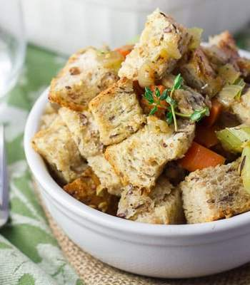 Vegan Stuffing