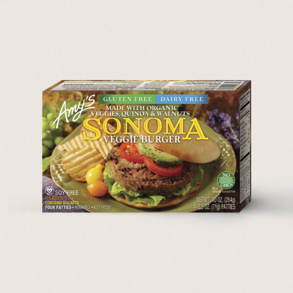 best store bought veggie burgers
