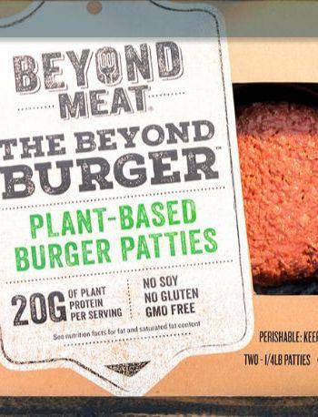best store bought veggie burger