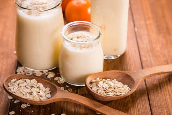yogurt-oats