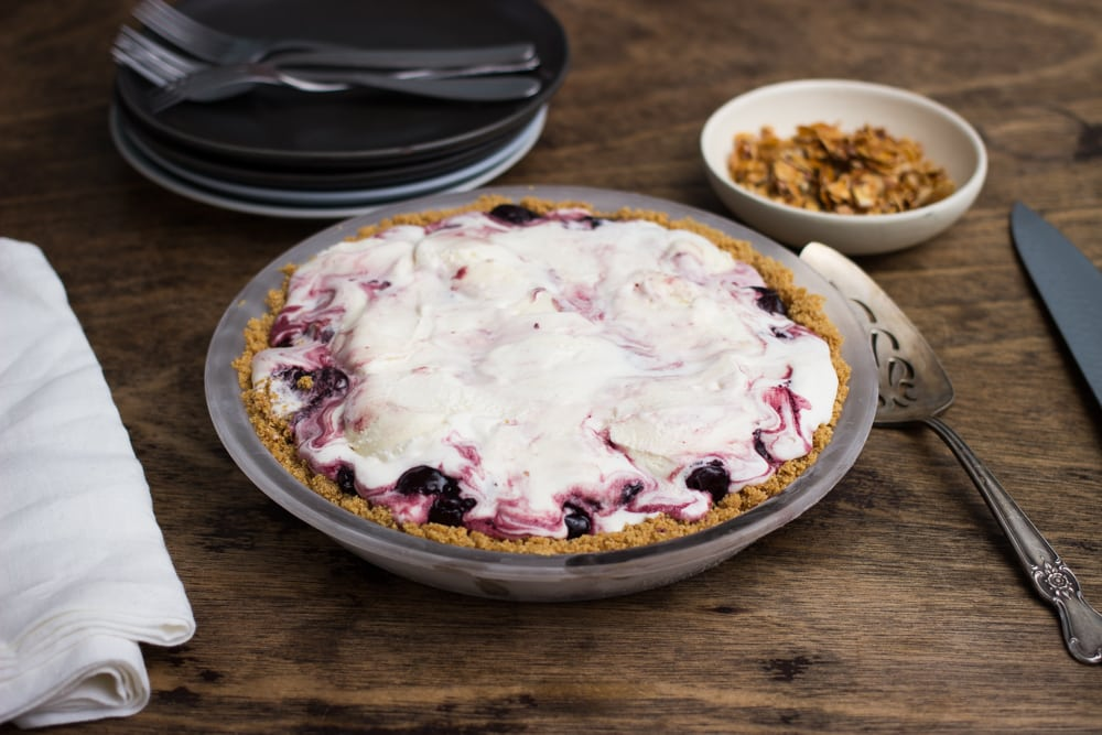 Cherry Pie Recipies