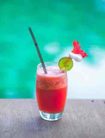 Agua Fresca Recipes
