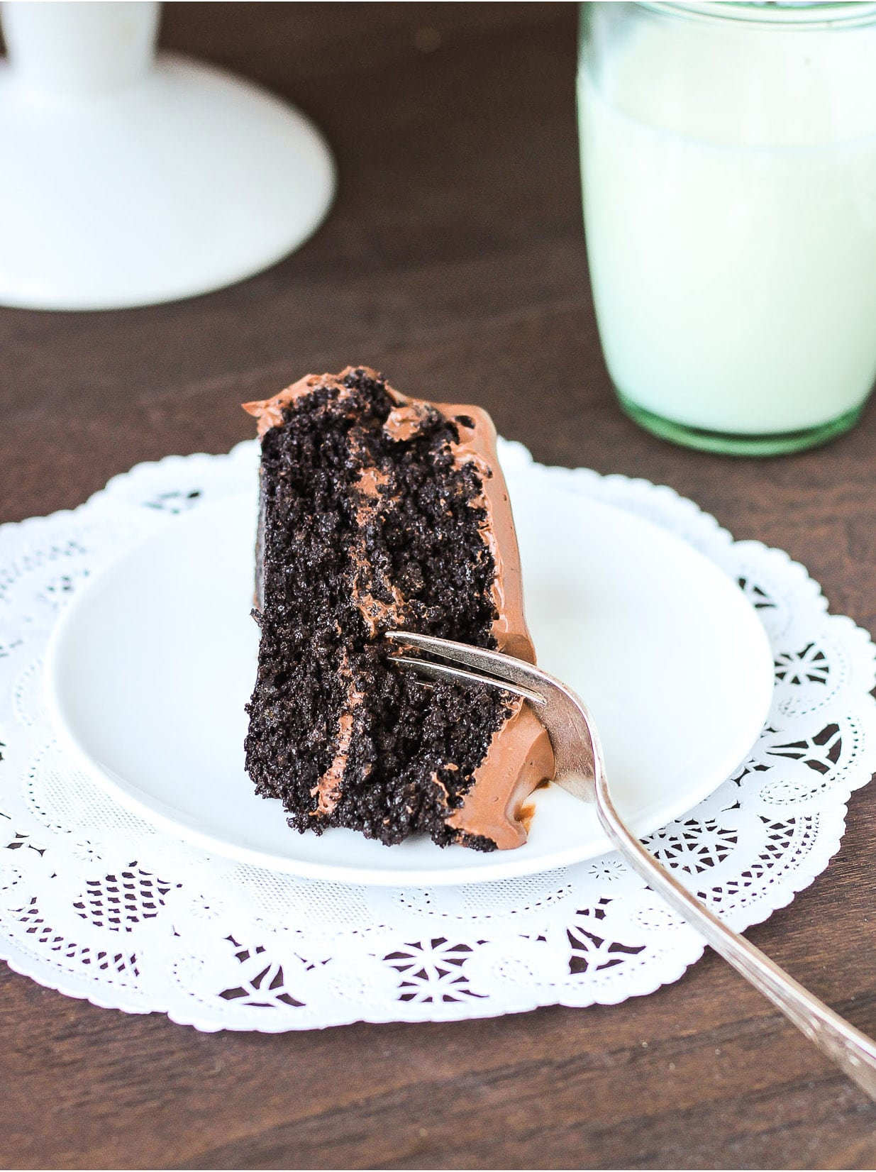25 Drool-Worthy Chocolate Cake Recipes: Best-Ever Chocolate Quinoa Cake