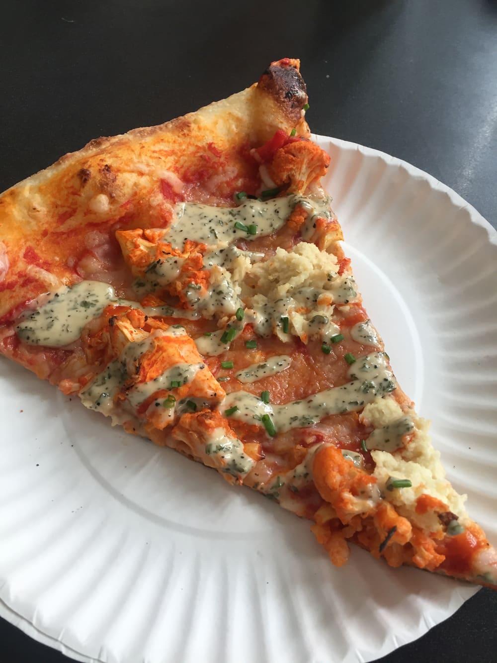 Best Vegetarian Restaurants New York