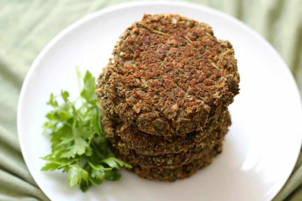 What To Do With Carrot Greens,10 Inspiring Ideas: Garden Veggie Burgers
