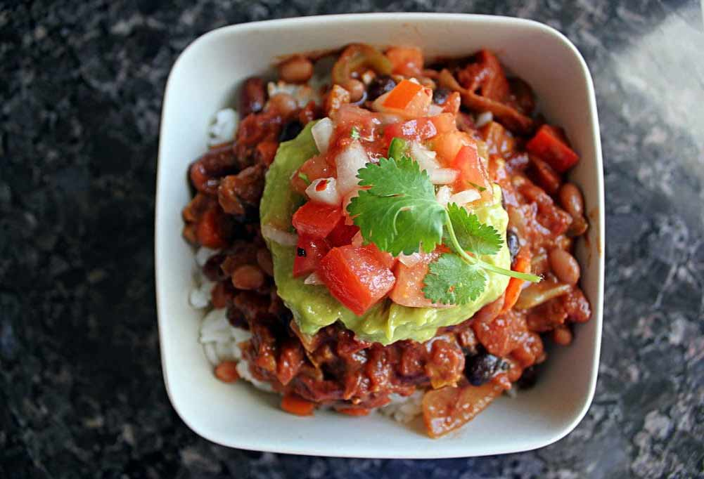 17 of the Best Vegetarian Chili Recipes