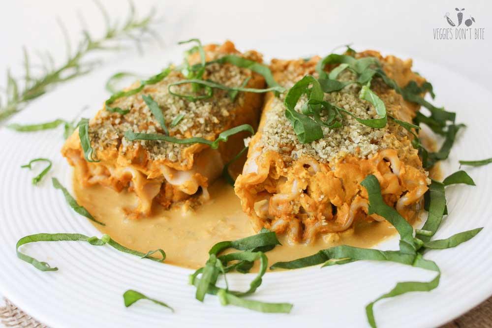 21 Crave=-Worthy Lasagna Recipes