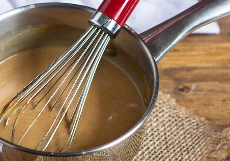 Creamy & Dreamy Vegan Coffee Creamer Recipes: Gingerbread Coffee Creamer