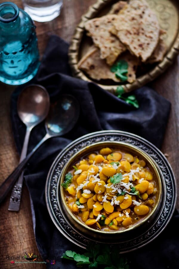 20 Spices You Haven't Tried but Definitely Should: Lima Bean Curry