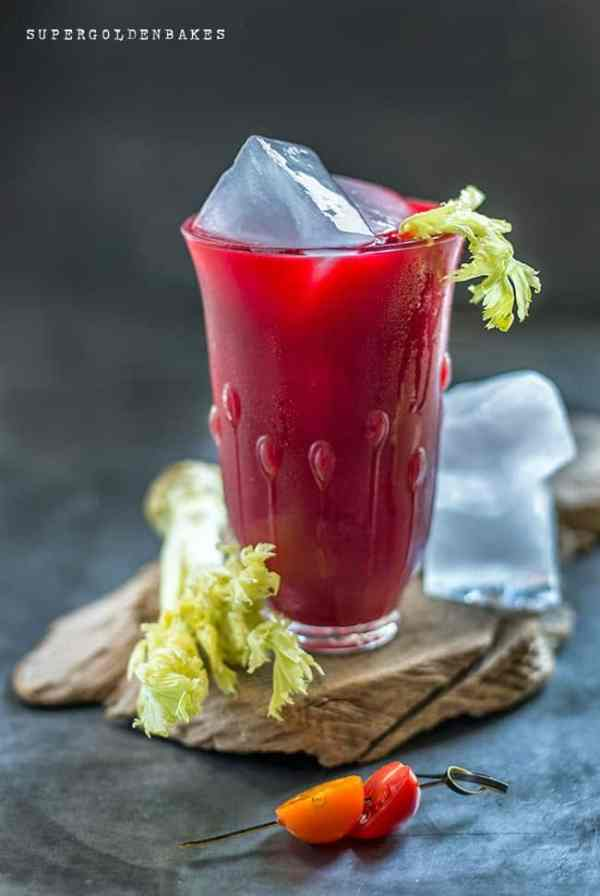 15 Bloody Mary Recipes to Serve at Your Next Brunch | Bloody Mary with a Twist