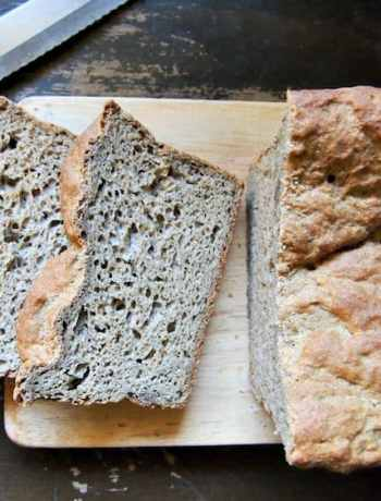 18 Flours You Haven't Tried But Definitely Should: Millet Bread