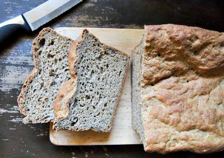 18 Flours You Haven't Tried But Definitely Should: Millet Bread