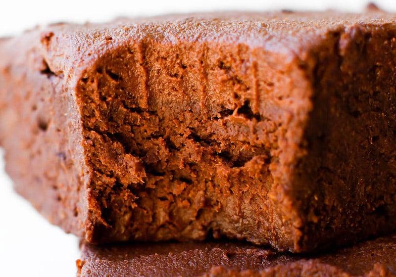 21 Drool-Worthy Recipes for Vegan Brownies: Low Fat Fudgy Brownies