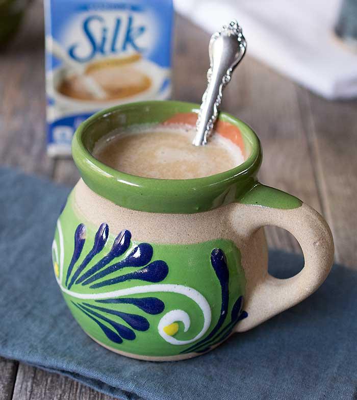 11 Cozy Coffee Drinks You Need This Fall: Cinnamon Roll Coffee