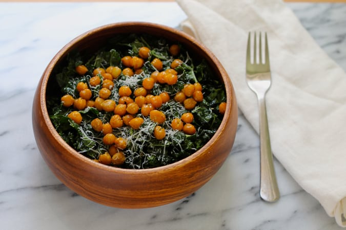 16 Satisfying Kale Salad Recipes