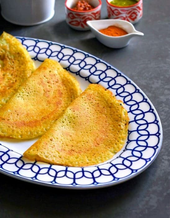 18 Flours You Haven't Tried But Definitely Should: Quinoa Dosa