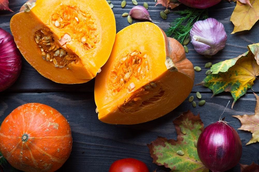 A Beginner's Guide to Seasonal Eating