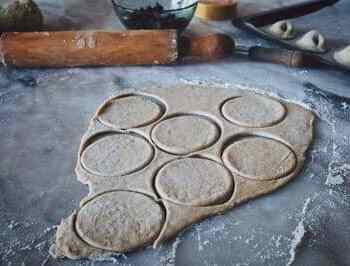 Basic Tart Dough Recipe