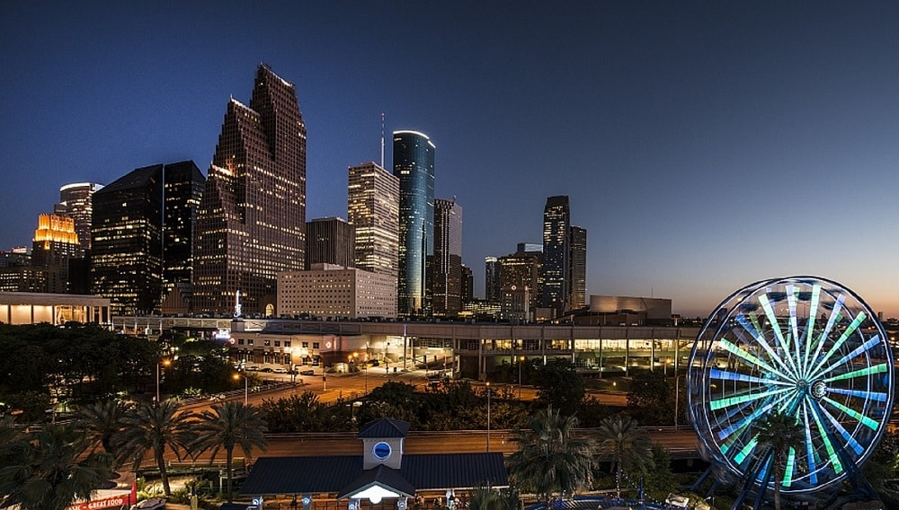 best vegetarian restaurants – Houston
