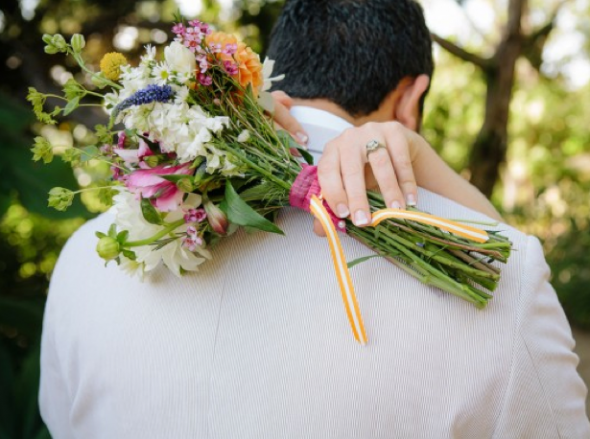 Wild Flower Wedding Bouquets For Any Bride