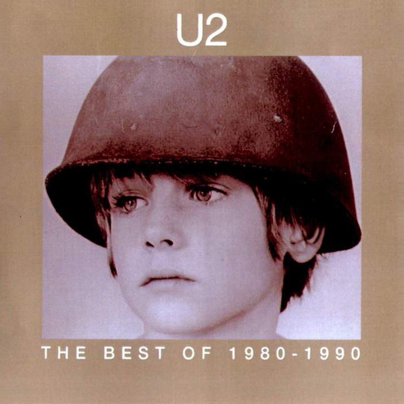 072 the best of 1980-1990 1998